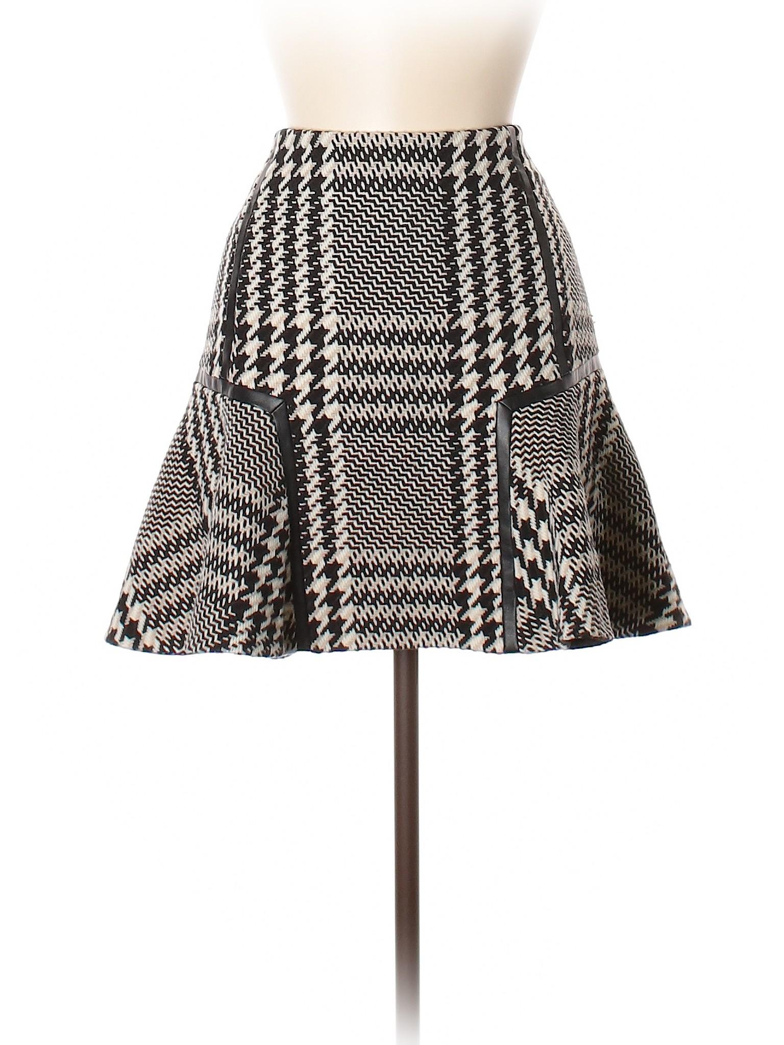 Skirt Karen Wool Leisure Millen winter fqOWxA4P7w
