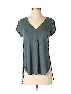 Bordeaux Short Sleeve T-Shirt Size XXS