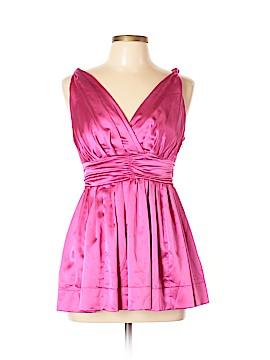 DKNY Sleeveless Blouse Size 10