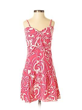 Split Casual Dress Size XS