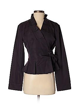 Armani Collezioni Long Sleeve Blouse Size 6