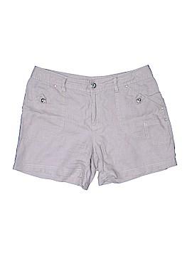 INC International Concepts Shorts Size 12
