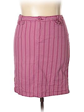 Venezia Casual Skirt Size 18 (Plus)