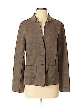 Eileen Fisher Wool Blazer Size S