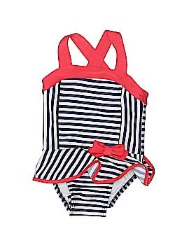 Cat & Jack One Piece Swimsuit Size 12 mo