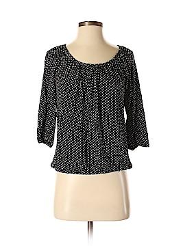 MICHAEL Michael Kors 3/4 Sleeve Top Size S