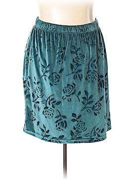 Lane Bryant Casual Skirt Size 22 - 24 Plus (Plus)