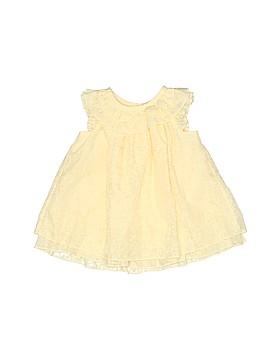 Cuddle Bear Dress Size 6 mo