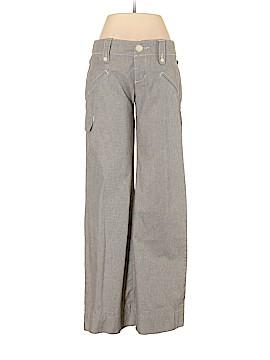 James Perse Casual Pants 28 Waist