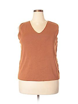 Coldwater Creek Sweater Vest Size 3X (Plus)