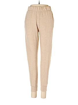 Honey Punch Fleece Pants Size S