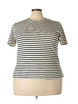 Emma Jane Short Sleeve T-Shirt Size 2X (Plus)