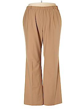 Doncaster Wool Pants Size 22W (Plus)