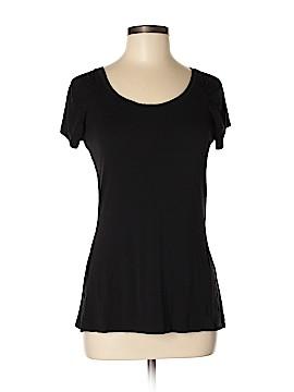Beup Short Sleeve Blouse Size M