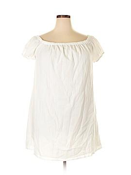 Cooperative Short Sleeve Blouse Size XL