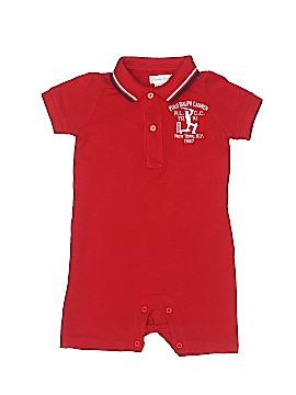 Ralph by Ralph Lauren Short Sleeve Outfit Size 6 mo