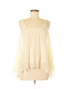 Alya Sleeveless Blouse Size S