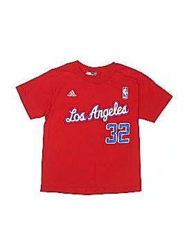 Adidas Short Sleeve T-Shirt Size S (Kids)