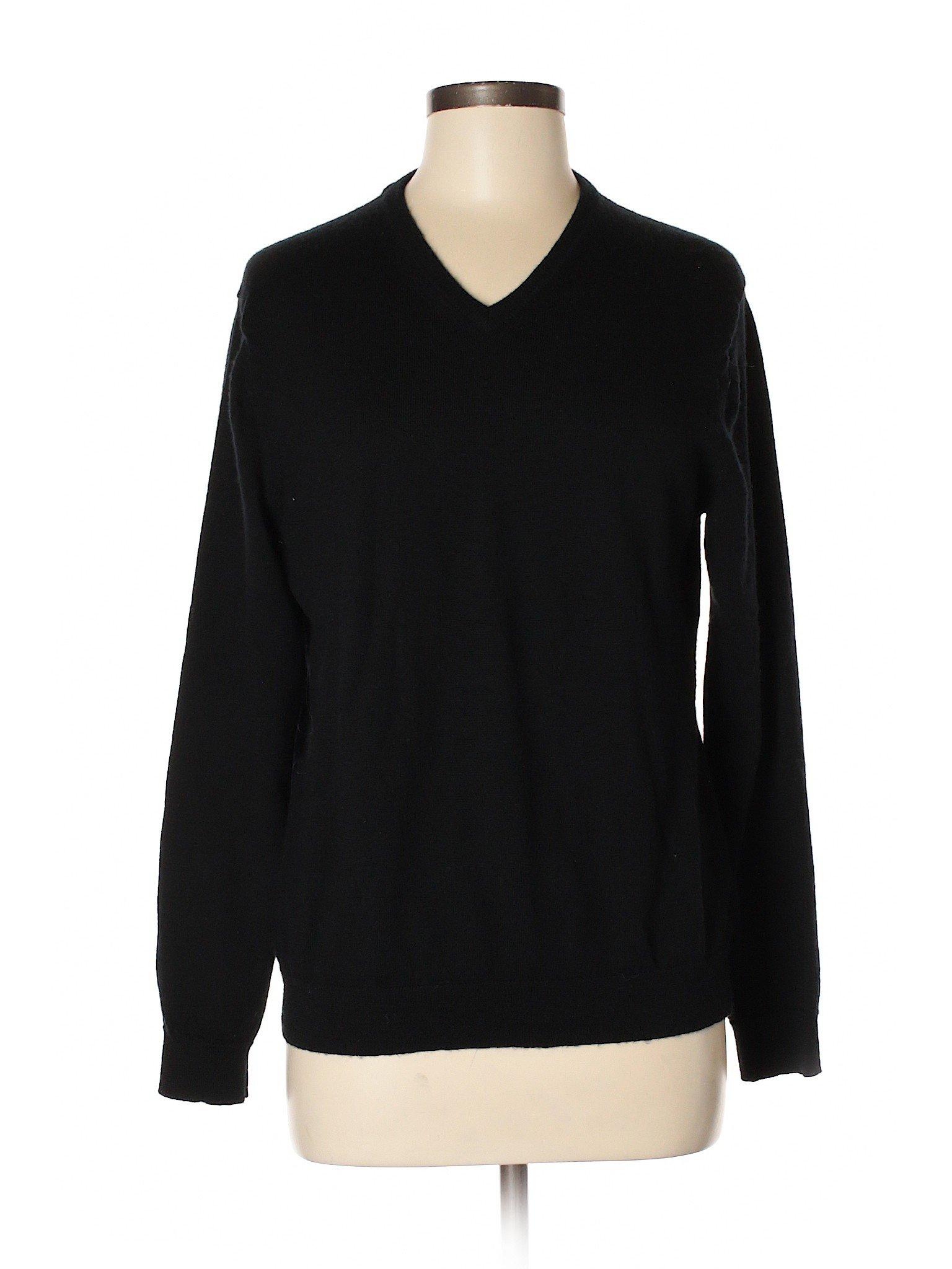 Wool Calvin Boutique Pullover winter Sweater Klein UAtw6Hq