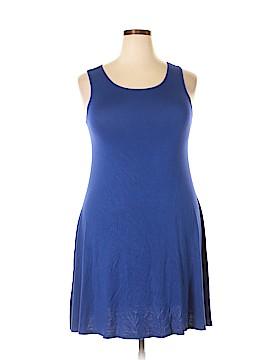 Derek Heart Casual Dress Size XL
