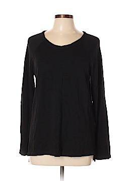 Sundry Long Sleeve Top Size Lg (3)