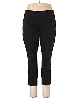 Torrid Khakis Size 16 (Plus)