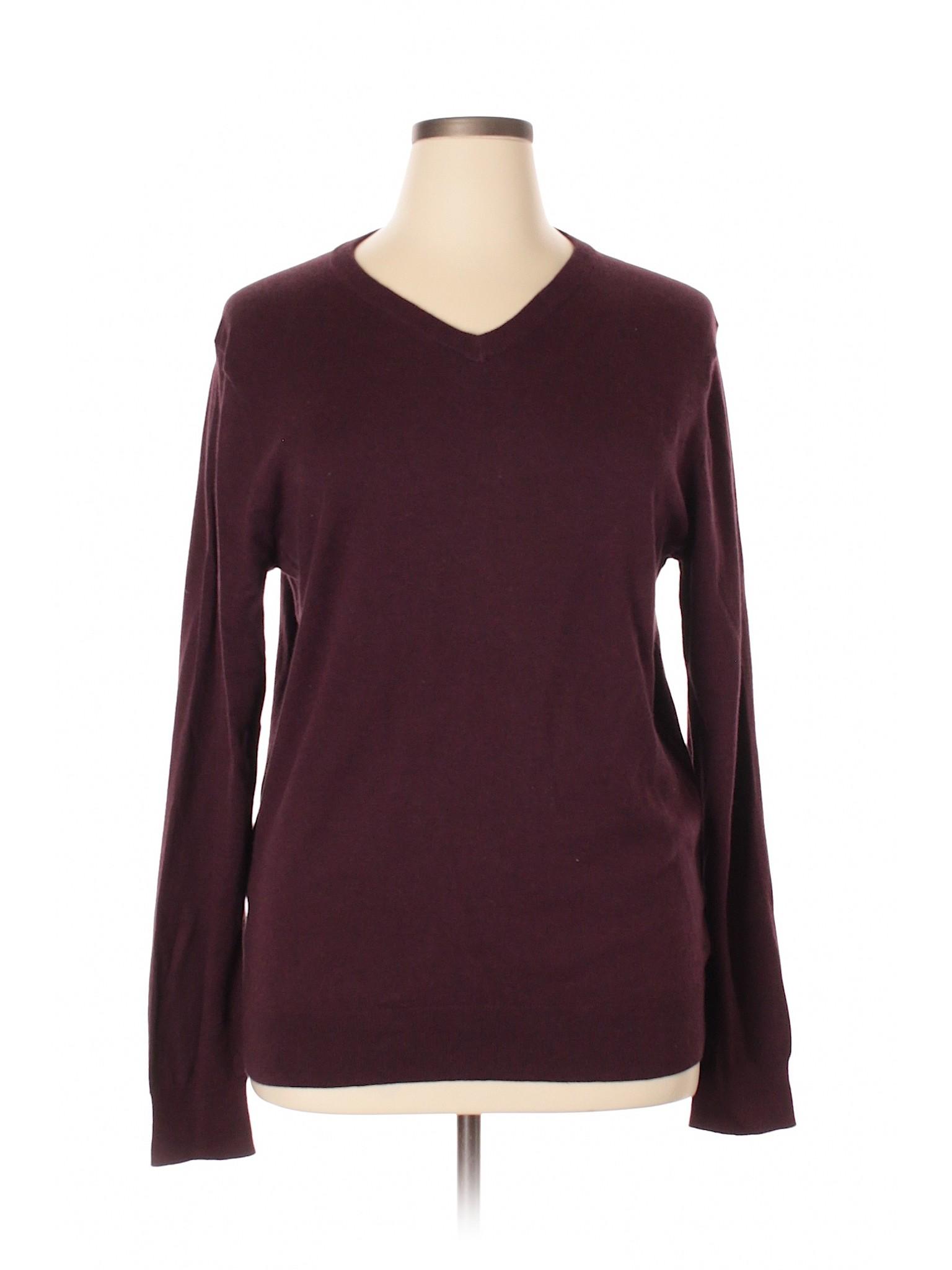 Boutique Sweater style Pullover life SONOMA BwqSpf