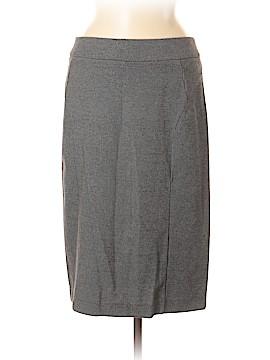 New York & Company Denim Skirt Size 6