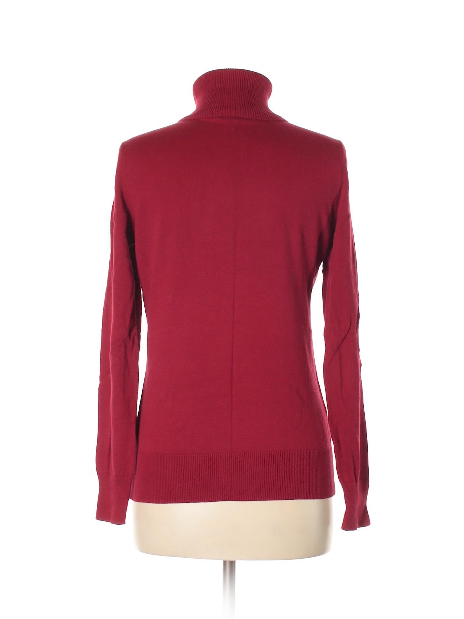 Talbots Boutique winter winter Boutique Sweater Pullover Z0xqB