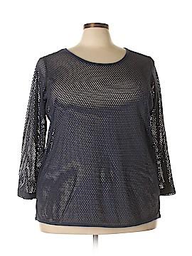 Roaman's Pullover Sweater Size 1X (Plus)