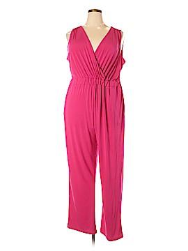 Slinky Brand Jumpsuit Size 2X (Plus)