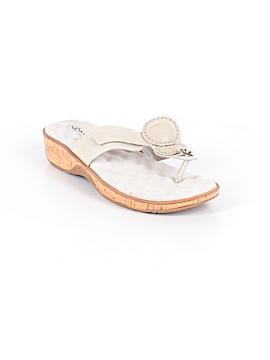 SoftWalk Sandals Size 9 1/2