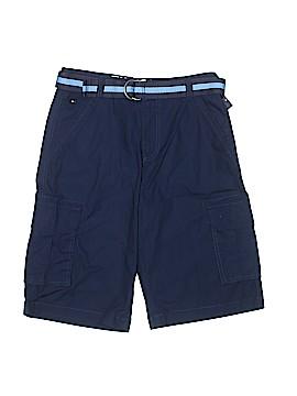 Tommy Hilfiger Cargo Shorts Size 18