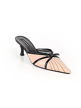 Claudia Ciuti Mule/Clog Size 9