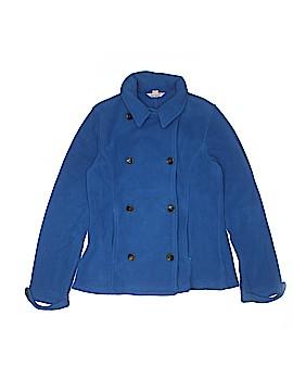 Lands' End Fleece Jacket Size L (Youth)