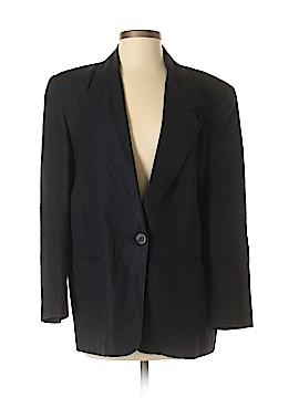 LARRY LEVINE for Dressbarn Blazer Size 6