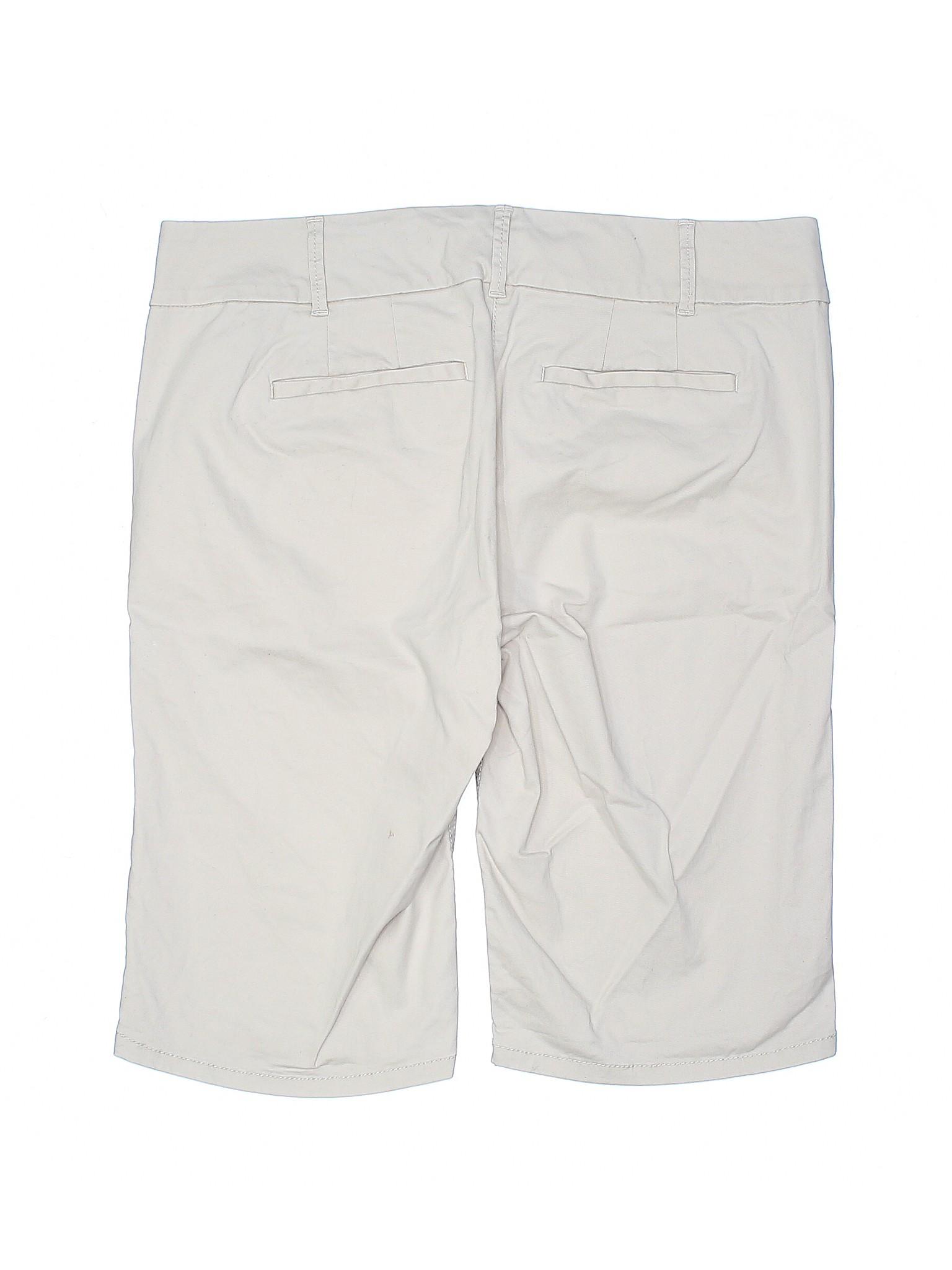 Khaki Ann Boutique Shorts Taylor LOFT vwYgTwxqU8