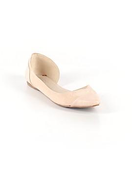 Aldo Flats Size 8