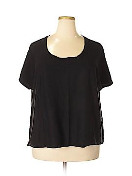 Lane Bryant Short Sleeve Top Size 18/20 Plus (3) (Plus)