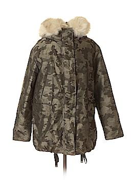 Topshop Snow Jacket Size 4