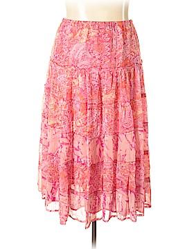 Avenue Casual Skirt Size 26 - 28 Plus (Plus)