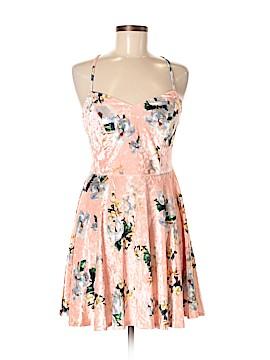 SWS Streetwear Society Casual Dress Size M