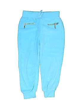 Juicy Couture Fleece Pants Size 3T