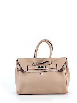 Mac Douglas Leather Satchel One Size