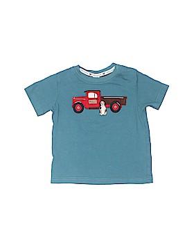 Janie and Jack Short Sleeve T-Shirt Size 12-18 mo