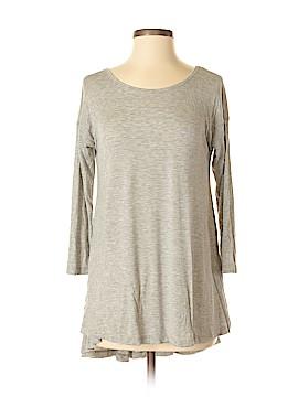 Mystree 3/4 Sleeve T-Shirt Size S