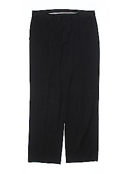 IZOD Dress Pants Size 12 (Husky)