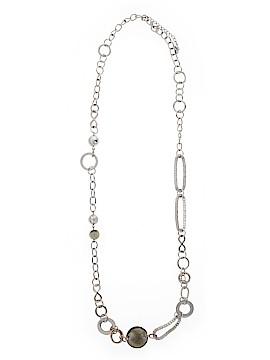 Zero Necklace One Size