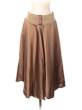 Rozae Nichols Silk Skirt Size S