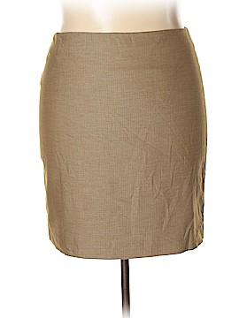 AK Anne Klein Casual Skirt Size 16